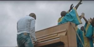 Video: King Promise – CCTV ft. Mugeez & Sarkodie